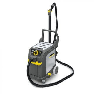 Karcher SGV 8/5 Steam Cleaner